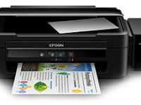 Epson L380 driver download for Windows, Mac, Linux