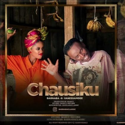 Download Mp3 | Barnaba ft Vanessa Mdee - Chausiku