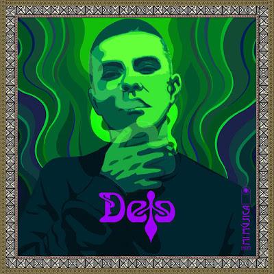 Dee - Mi Música 1.0 (Mextape) [2015]