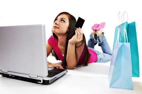 10 Trik Aman Untuk Belanja Online