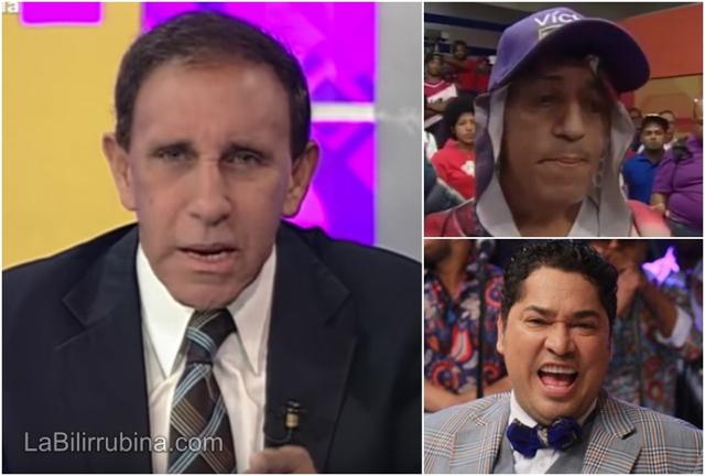 """Doctor Cruz Jiminián defiende a """"El Pachá"""" y aclara sobre la salud de """"Margaro"""""""
