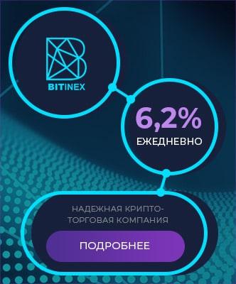 BiTinex – перспективный проект!