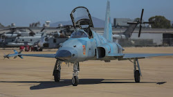 """Hải quân Hoa Kỳ kéo dài thời hạn phục vụ của chiến đấu Cơ """" F-5 Tiger II"""""""
