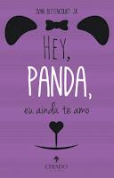 Hey panda