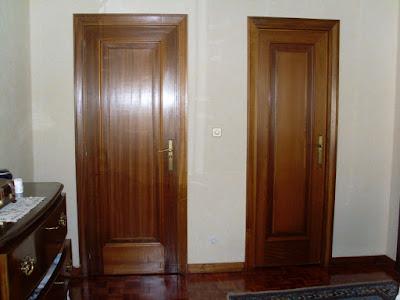 laqueamento moveis de portas