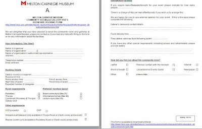 Model Examples Of Venue Hire Agreement In Word And Pdf Sample Contracts