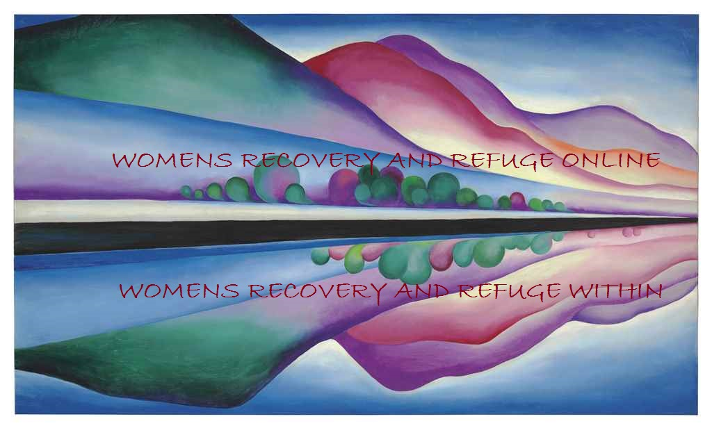 Womens Recovery and Refuge