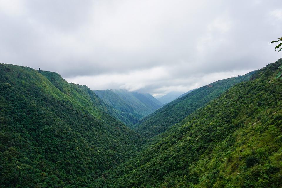 Shilong, Meghalay