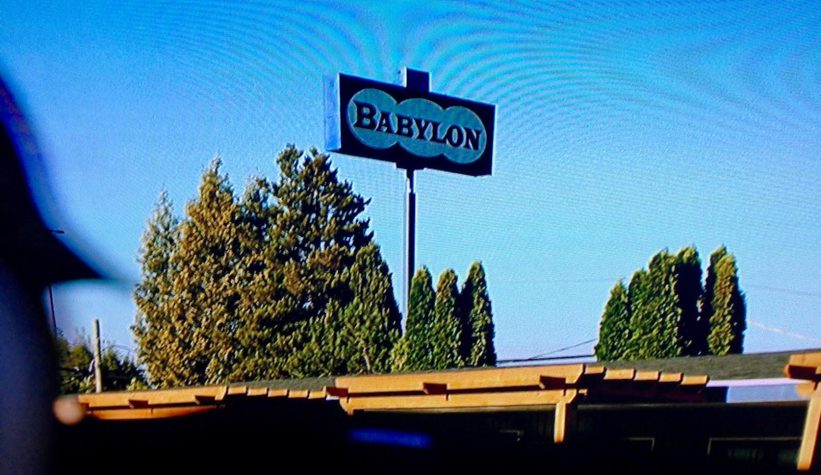 Babylon x galleries 91