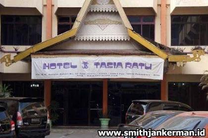 Lowongan Kerja Pekanbaru : PT. Tasia Ratu Hotel Desember 2017