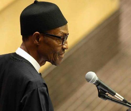 Buhari to present 2017 budget December 14