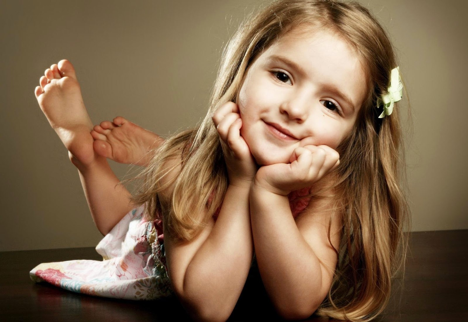 Koleksi Gambar Konyol Anak Kecil