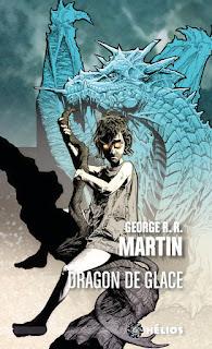Couverture du livre Dragon de glace