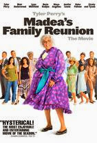 Watch Madea's Family Reunion Online Free in HD