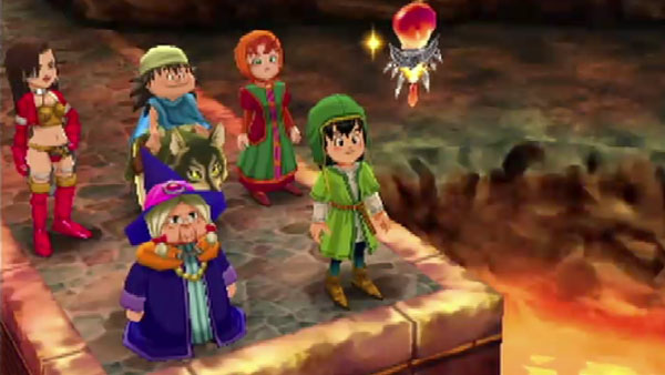 3DS game review