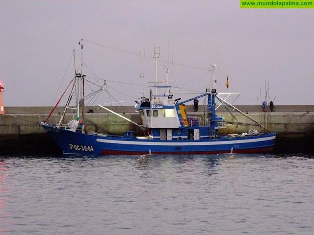 El Pleno del Cabildo demanda la mejora de la formación náutico-pesquera en las islas no capitalinas