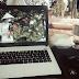 Tâm sự : Bạn bè đã khơi dậy đam mê viết Blog của tôi