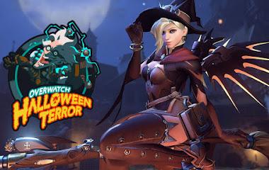 Khi nào thì sự kiện Halloween Terror bắt đầu?