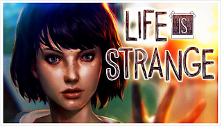 Download Game life is strange android salah satu Game berbasis petualangan grafis