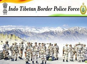 Sarkari Naukri - Indo -Tibetan Border Police Force ITBP - 121 Constable Posts - APPLY NOW