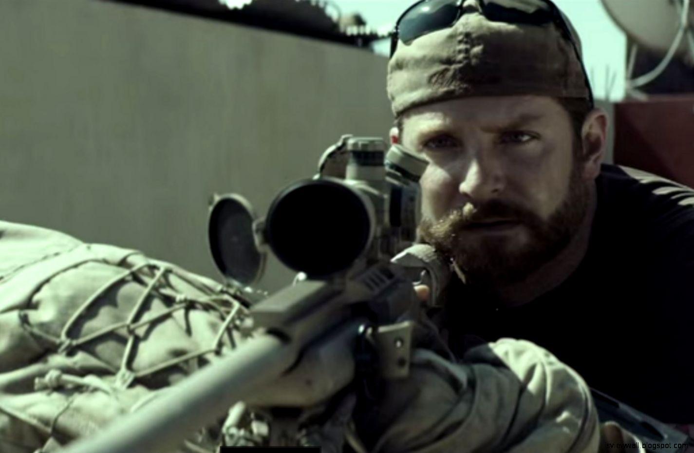 American Sniper Stills Wallpapers | View Wallpapers