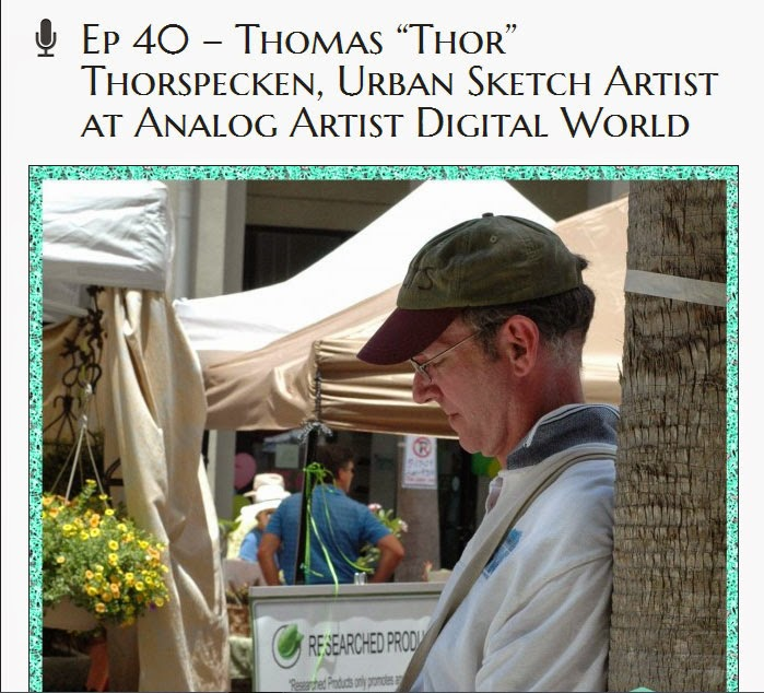 http://orlandowaterhole.com/ep-40-thomas-thorspecken-thor-analog-artist-digital-world/