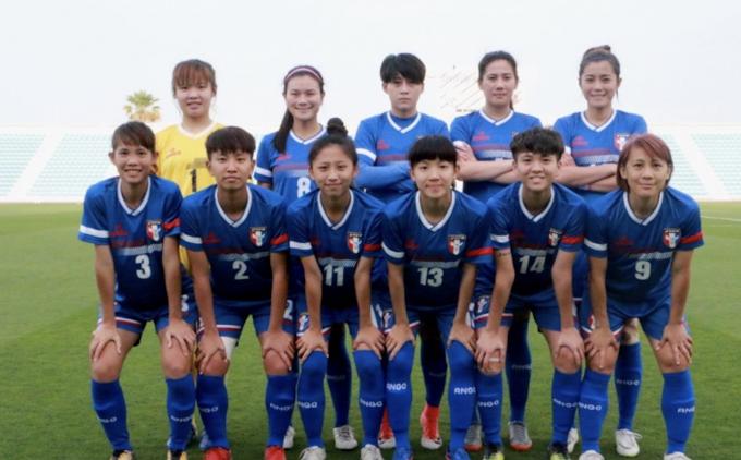 Taiwan beat Iran
