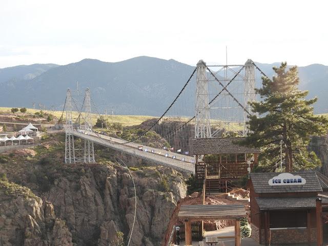 מראה כללי של הגשר