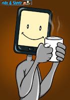 un café amb en sammy