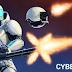 Descarga gratis - Esfera cibernética - potente juego de disparos en el espacio