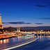 Muốn trải nghiệm sự lãng mạn, hãy đến ngay 5 địa điểm cực hot của Pháp
