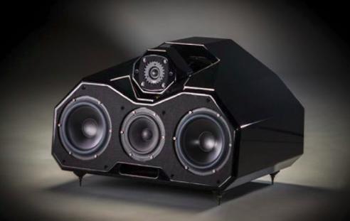 Mono And Stereo High End Audio Magazine Wilson Audio