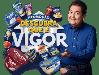 Promoção Vigor 2018