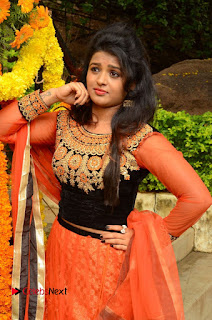Shilpa Swetha Pictures at Neelimalai Movie Opening ~ Celebs Next