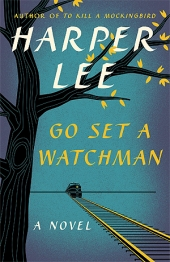 Books to Read - Summer 2015 - Go Set a Watchman