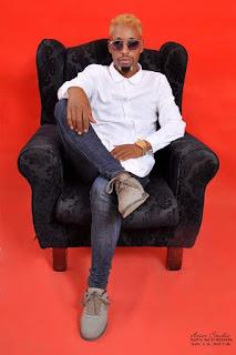 Ariselmo Marley - Vou Tirar (Afro House)