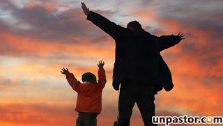 El padre esta buscando verdaderos adoradores