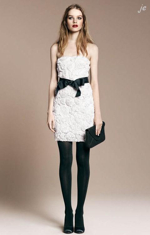 Zara - Evening Party Dresses | Fashion - de Cachet