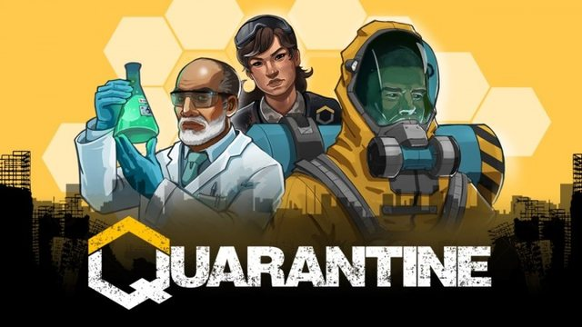 Quarantine-CODEX