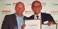 Zoover Award Landal