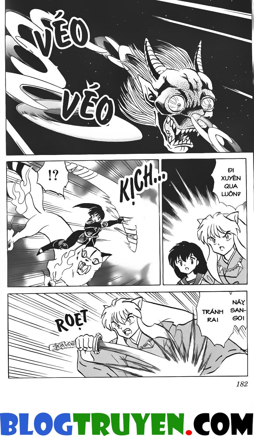 Inuyasha vol 23.10 trang 17