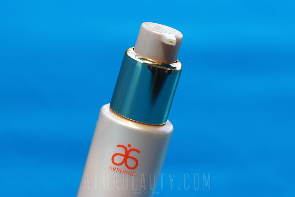 Arbonne, RE9 Advanced, Smoothing Facial Cleanser