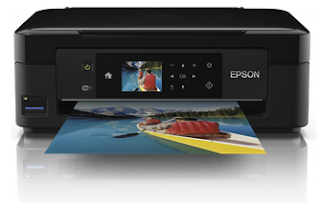 Epson XP-422 Driver Download for Windows