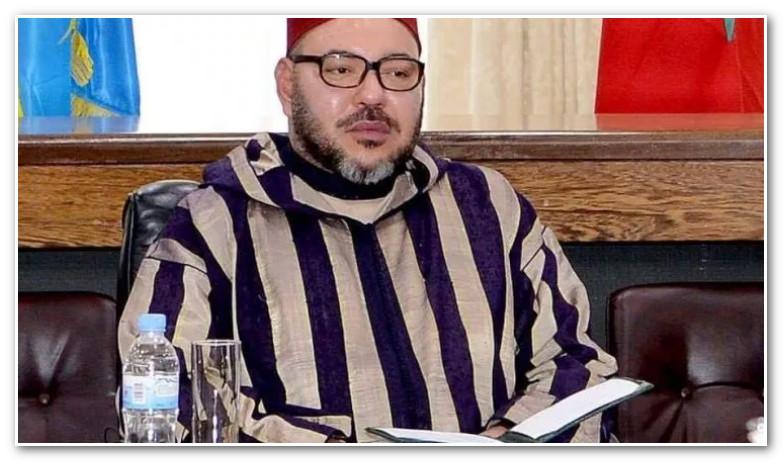 الملك: المغرب ليس بلدا للإنتهازيين