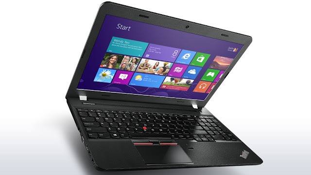 Lenovo E550 Intel Core i5 - 8GB - 1TB HDD Specs and Price