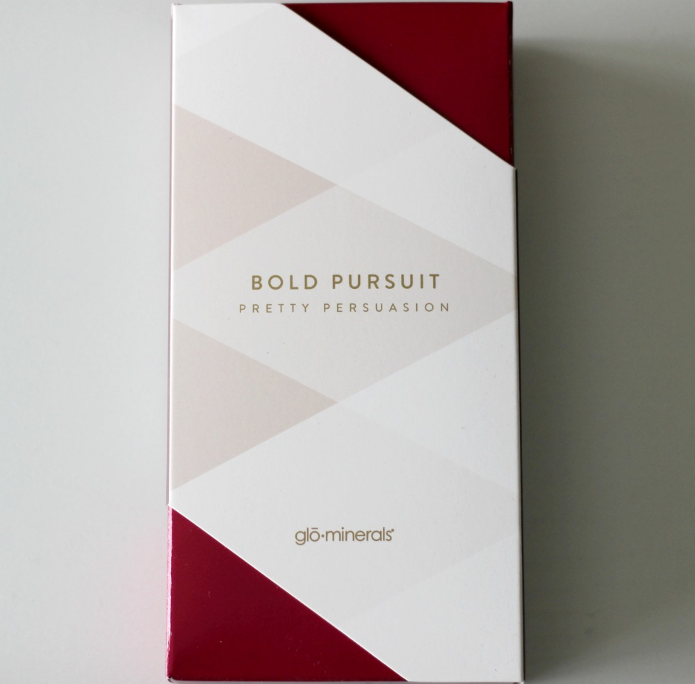Glo Minerals Bold Pursuit Collection