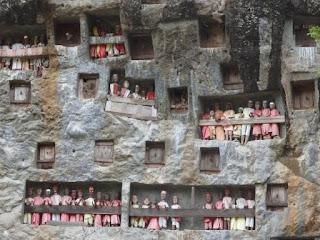 Kuburan Batu Toraja