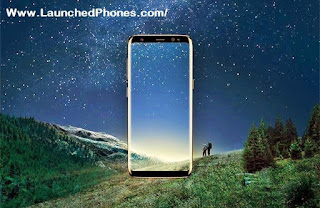 This hollo volition live on online exclusive in addition to volition live on launched shortly Next Samsung Phone coming alongside infinity display