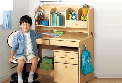 Cách bố trí phòng học giúp con bạn thông minh hơn mỗi ngày