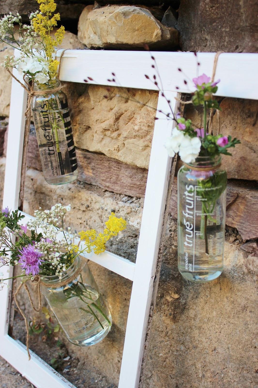 fair fashion + interior design : Easy DIY: vintage Sprossenfenster